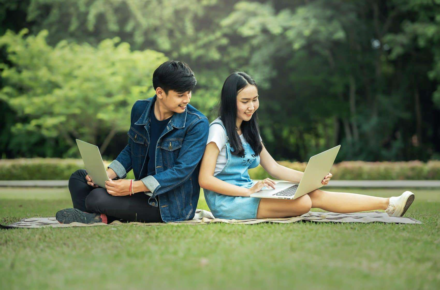 Teach English online to ESL students - photo
