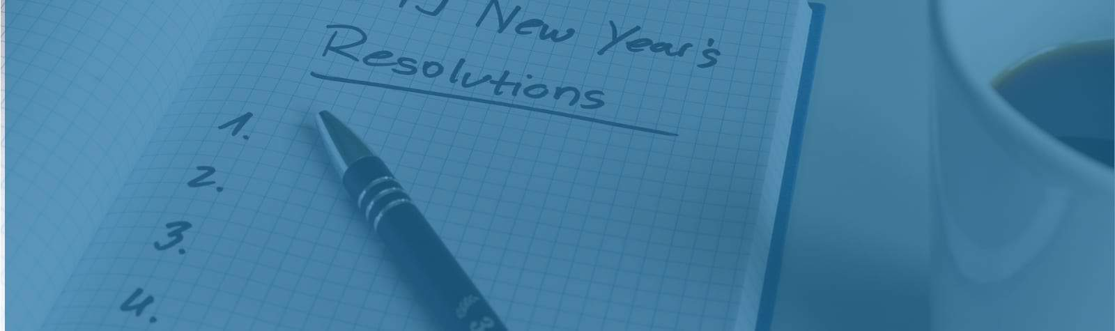 New Year's Resolution Ideas For ESL Teachers