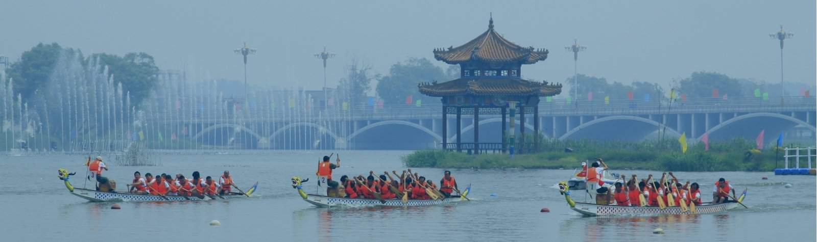 Dragon Boat Festival- Chinese Culture & Tradition 2020