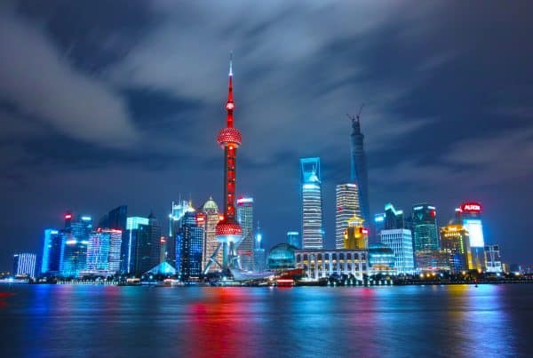 Expat Teaching in Shanghai
