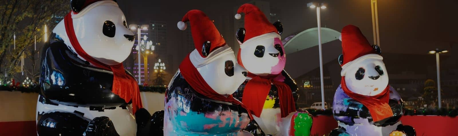 Christmas in China: How is it Celebrated?