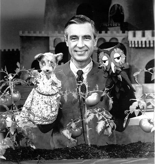 Best Teaching Practices Mr Rogers