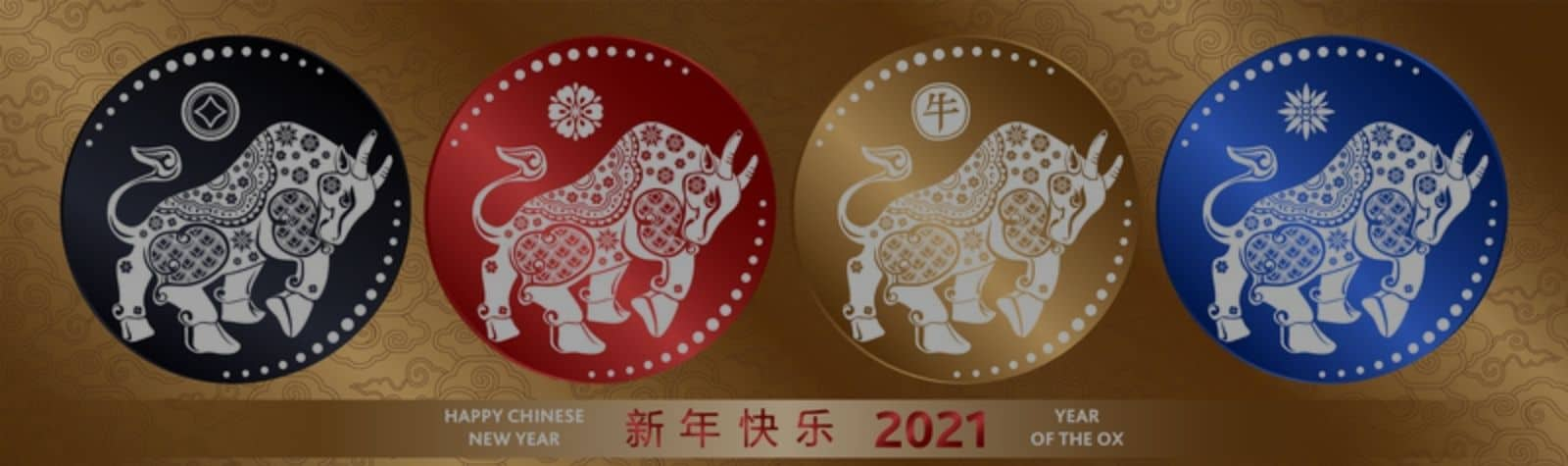 Lunar Year 2021! Avoid Taboos & Engage in Traditions for Good Luck!