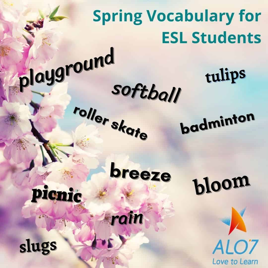 Spring-Vocabulary-for-ESL-students-1